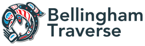 Bellingham Traverse Logo